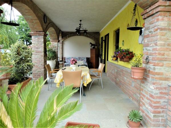 Appartamento in vendita a Alessandria, Villa Del Foro, Con giardino, 110 mq