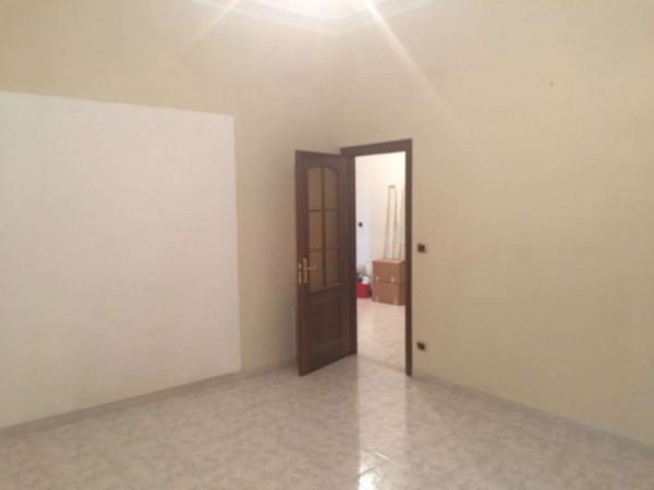 Appartamento in vendita a Alessandria, Pista, Con giardino, 125 mq