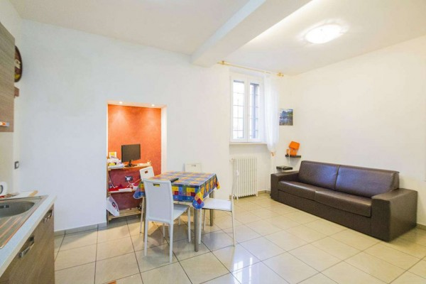 Appartamento in vendita a Milano, Affori Fn, Con giardino, 40 mq