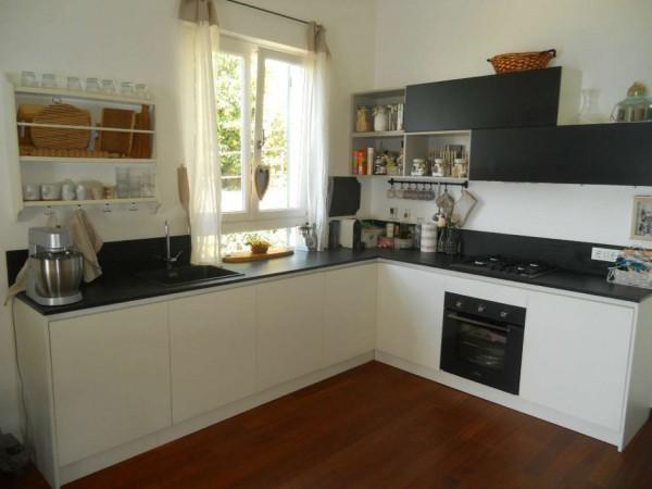 Appartamento in vendita a Chiavari, Tra Chiavari E Zoagli, Con giardino, 120 mq - Foto 17