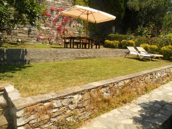 Appartamento in vendita a Chiavari, Tra Chiavari E Zoagli, Con giardino, 120 mq - Foto 4