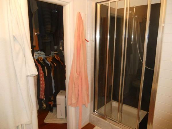 Appartamento in vendita a Chiavari, Tra Chiavari E Zoagli, Con giardino, 120 mq - Foto 9