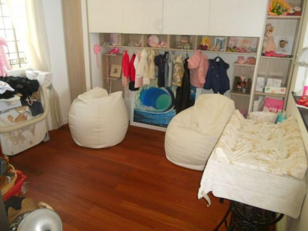 Appartamento in vendita a Chiavari, Tra Chiavari E Zoagli, Con giardino, 120 mq - Foto 14