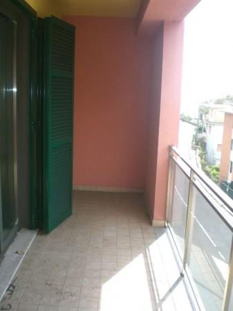 Appartamento in vendita a Zoagli, Centro Città, Con giardino, 68 mq - Foto 7