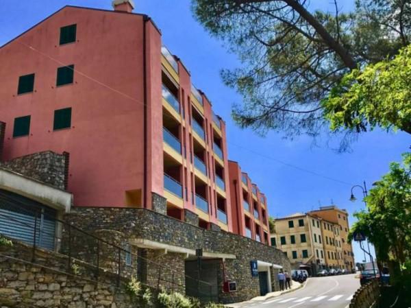 Appartamento in vendita a Zoagli, Centro Città, Con giardino, 68 mq - Foto 13