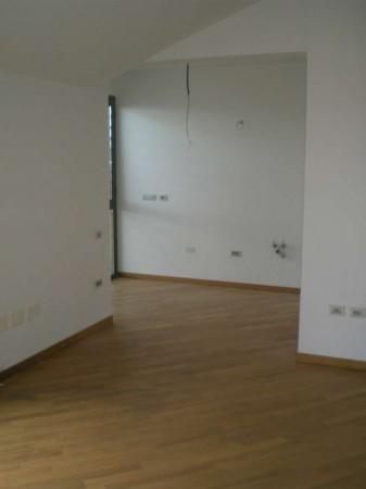Appartamento in vendita a Zoagli, Centro Città, Con giardino, 68 mq - Foto 9