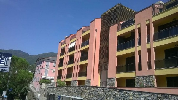 Appartamento in vendita a Zoagli, Centro Città, Con giardino, 68 mq - Foto 3