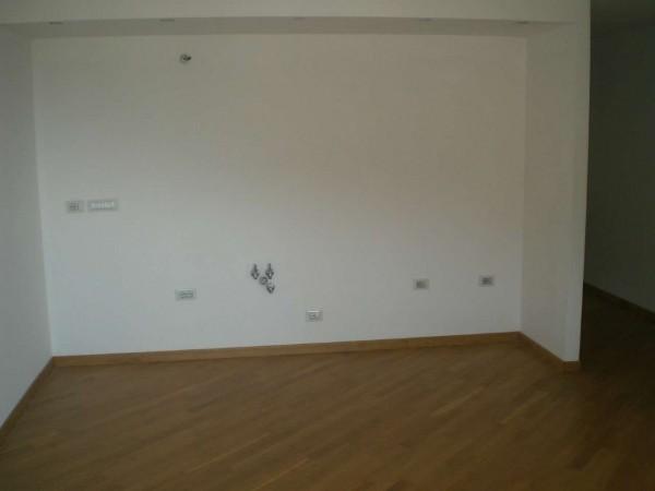 Appartamento in vendita a Zoagli, Centro Città, Con giardino, 68 mq - Foto 5