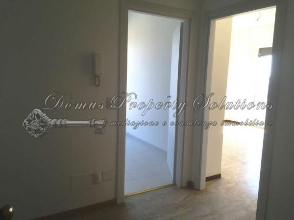 Appartamento in vendita a Milano, Giambellino, Con giardino, 75 mq - Foto 13