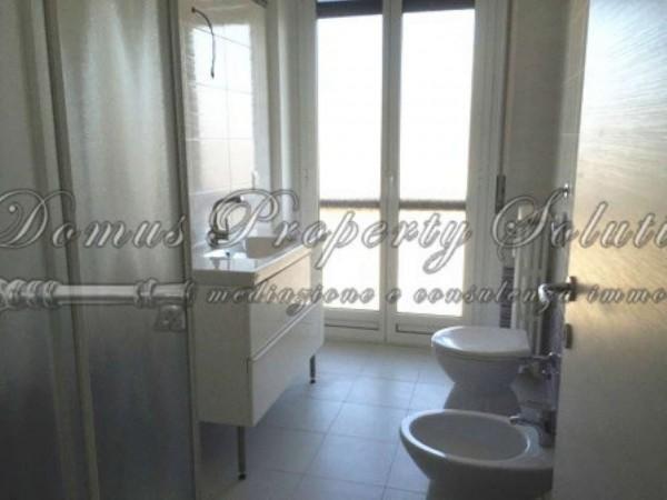 Appartamento in vendita a Milano, Giambellino, Con giardino, 75 mq - Foto 18