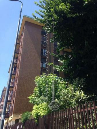 Appartamento in vendita a Milano, Giambellino, Con giardino, 75 mq - Foto 8