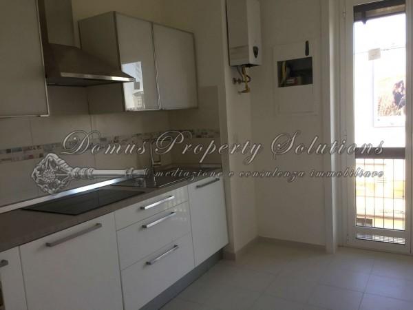 Appartamento in vendita a Milano, Giambellino, Con giardino, 75 mq - Foto 20