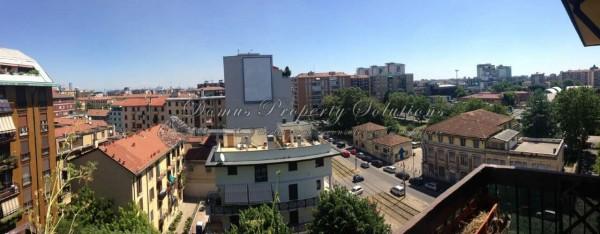 Appartamento in vendita a Milano, Giambellino, Con giardino, 75 mq - Foto 7