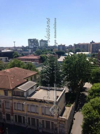 Appartamento in vendita a Milano, Giambellino, Con giardino, 75 mq - Foto 4