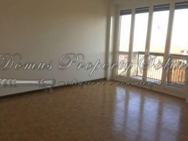 Appartamento in vendita a Milano, Giambellino, Con giardino, 75 mq - Foto 27