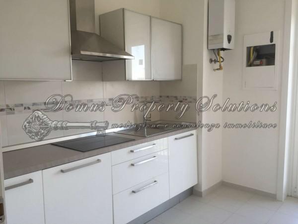 Appartamento in vendita a Milano, Giambellino, Con giardino, 75 mq - Foto 21