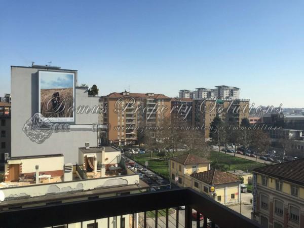 Appartamento in vendita a Milano, Giambellino, Con giardino, 75 mq - Foto 3