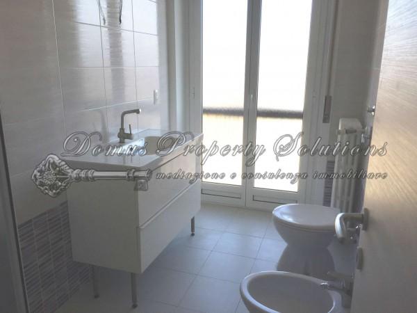 Appartamento in vendita a Milano, Giambellino, Con giardino, 75 mq - Foto 19