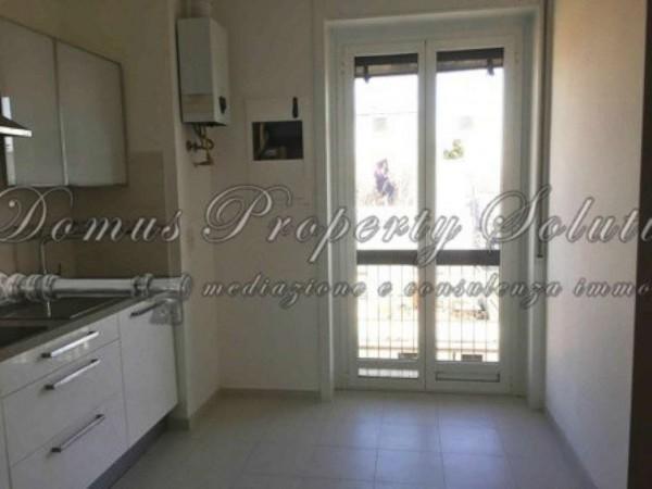 Appartamento in vendita a Milano, Giambellino, Con giardino, 75 mq - Foto 22
