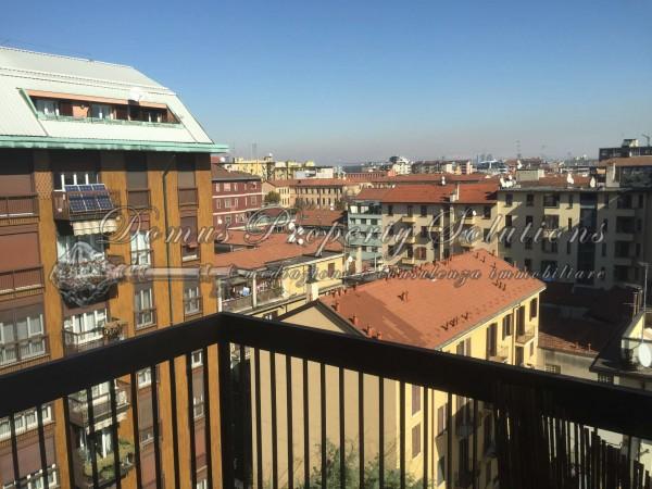 Appartamento in vendita a Milano, Giambellino, Con giardino, 75 mq - Foto 2