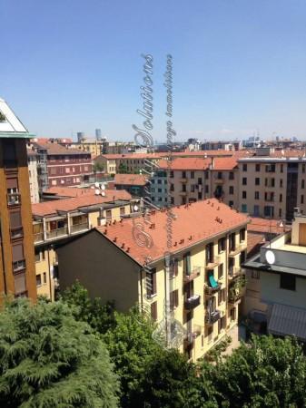 Appartamento in vendita a Milano, Giambellino, Con giardino, 75 mq - Foto 6