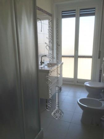 Appartamento in vendita a Milano, Giambellino, Con giardino, 75 mq - Foto 17