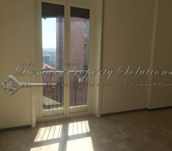 Appartamento in vendita a Milano, Giambellino, Con giardino, 75 mq - Foto 25