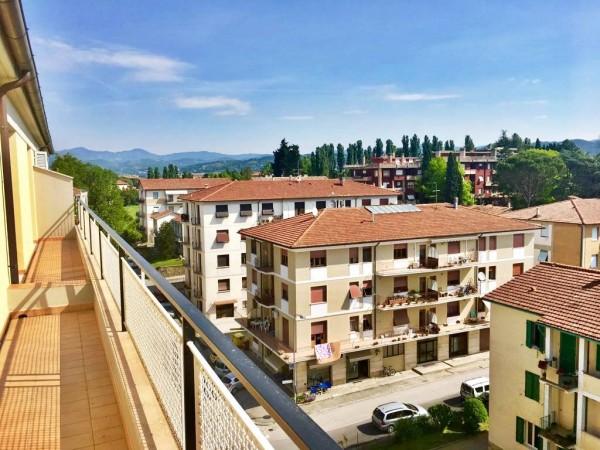 Appartamento in vendita a Città di Castello, S. Pio, 130 mq