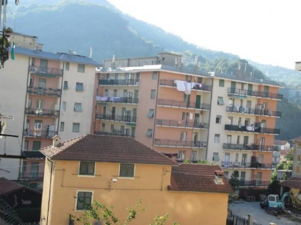 Appartamento in affitto a Genova, Pontedecimo, 80 mq