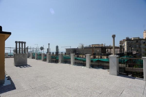 Appartamento in vendita a Genova, Cornigliano, 60 mq