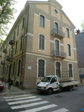Appartamento in affitto a Torino, Valentino, Arredato, 60 mq