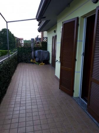 Appartamento in vendita a Cesate, 120 mq