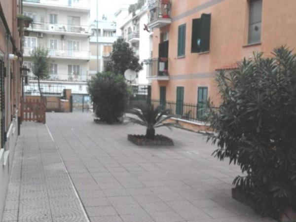 Appartamento in vendita a Roma, Centocelle, 40 mq