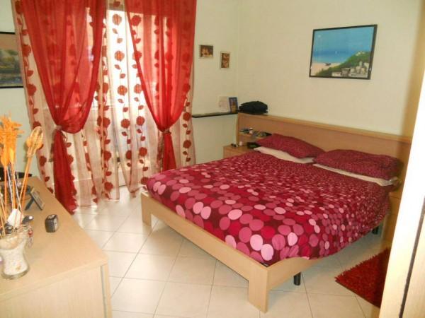 Appartamento in vendita a Rapallo, S.anna, Con giardino, 72 mq