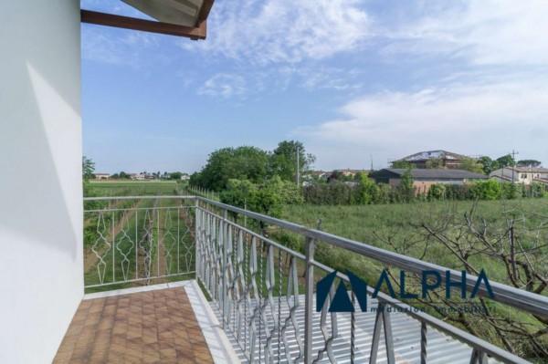 Villa in vendita a Bertinoro, Con giardino, 220 mq - Foto 29