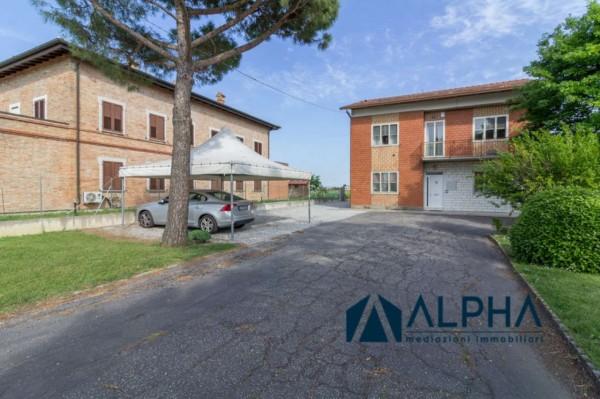 Villa in vendita a Bertinoro, Con giardino, 220 mq - Foto 34