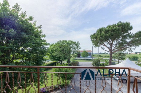 Villa in vendita a Bertinoro, Con giardino, 220 mq - Foto 35