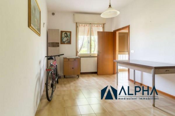 Villa in vendita a Bertinoro, Con giardino, 220 mq - Foto 19