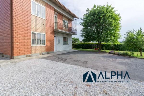 Villa in vendita a Bertinoro, Con giardino, 220 mq - Foto 30