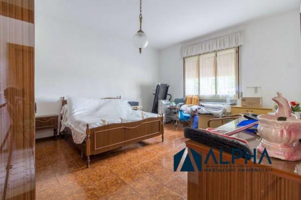 Villa in vendita a Bertinoro, Con giardino, 220 mq - Foto 23