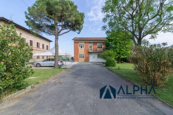 Villa in vendita a Bertinoro, Con giardino, 220 mq - Foto 33