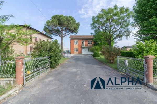 Villa in vendita a Bertinoro, Con giardino, 220 mq - Foto 31