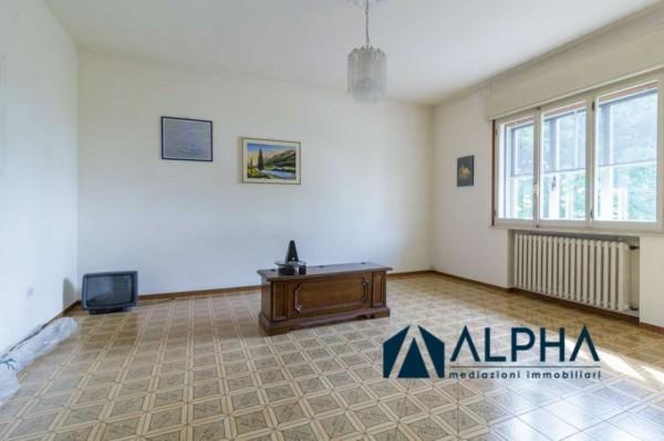 Villa in vendita a Bertinoro, Con giardino, 220 mq - Foto 8
