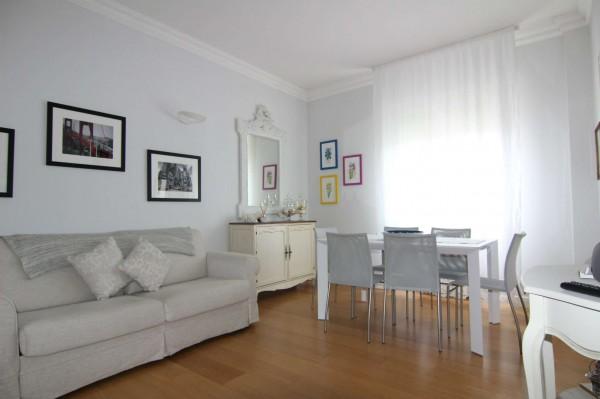 Appartamento in vendita a Milano, De Angeli, Arredato, 70 mq