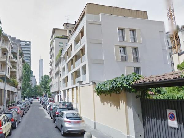 Appartamento in vendita a Milano, Sempione, 136 mq