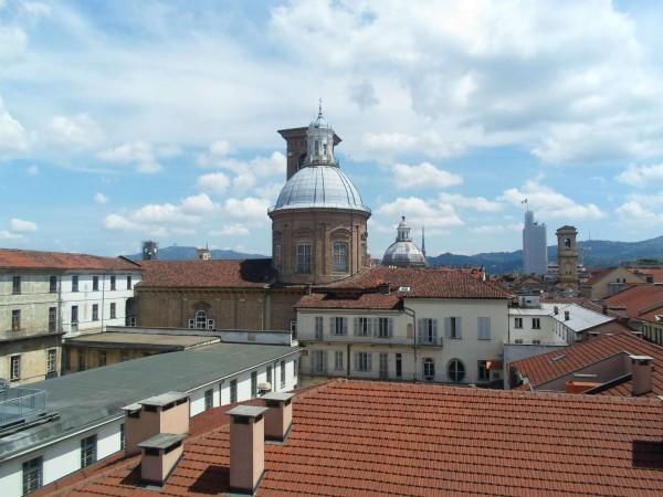 Appartamento in vendita a Torino, Centro, Arredato, 44 mq