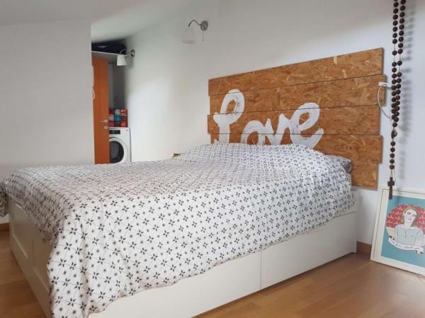 Appartamento in vendita a Roma, Sela Nera, 85 mq - Foto 6
