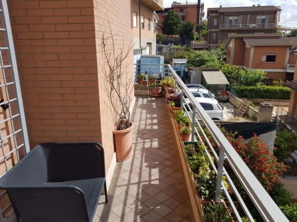 Appartamento in vendita a Roma, Sela Nera, 85 mq - Foto 19
