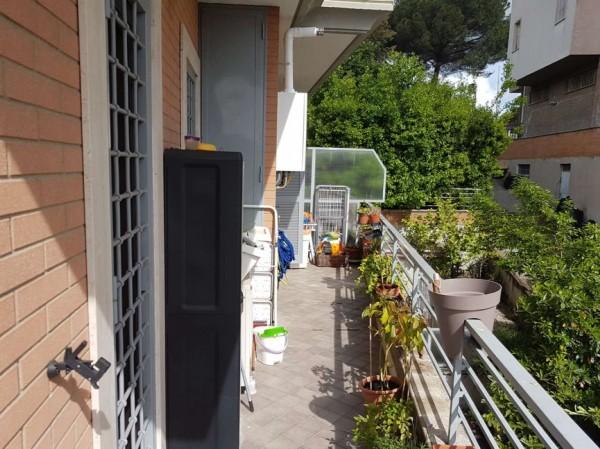 Appartamento in vendita a Roma, Sela Nera, 85 mq - Foto 14