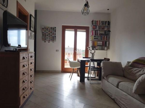 Appartamento in vendita a Roma, Sela Nera, 85 mq - Foto 21